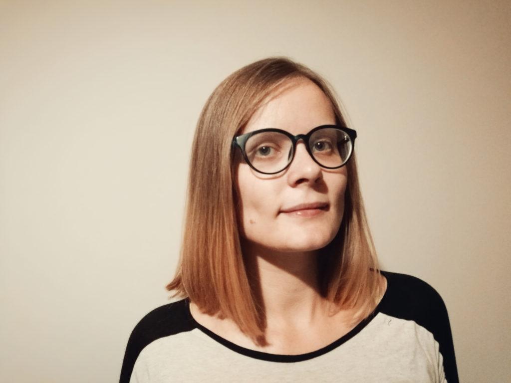 Monika Halman