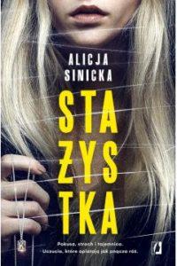 Stażystka Alicja Sinicka