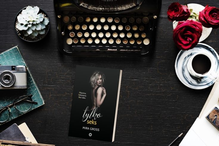 14 pytań do autora: Mira Gross