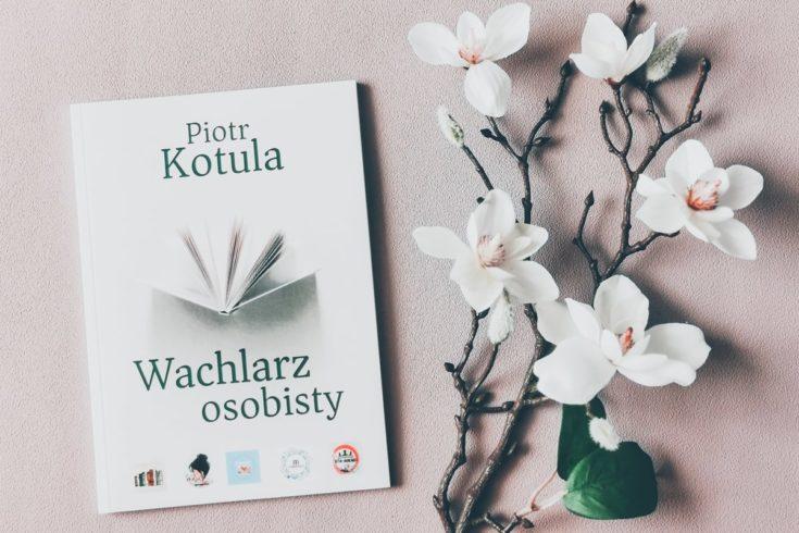 Wachlarz osobisty - Piotra Kotula