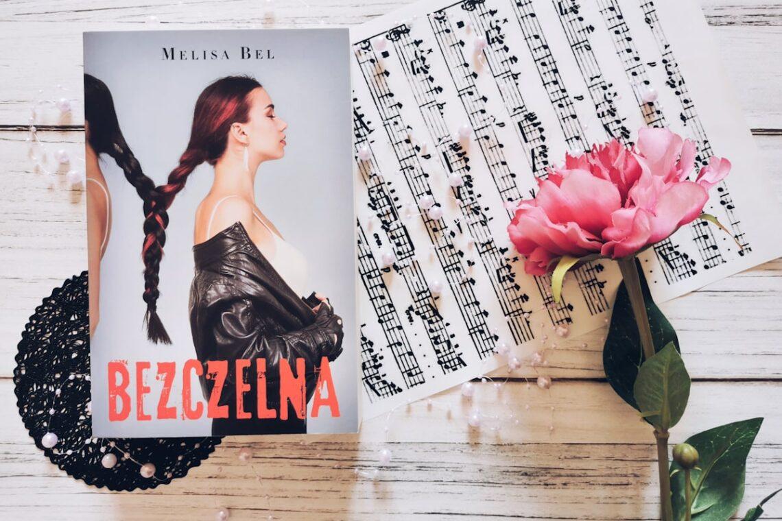 Bezczelna - Melisa Bel