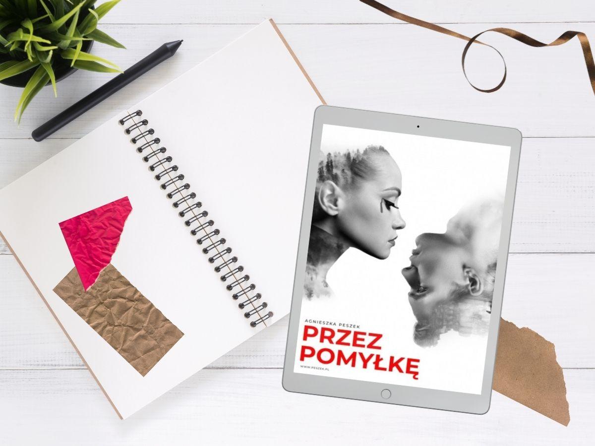 Przez pomyłkę - Agnieszka Peszek